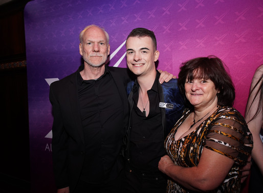 Sweet Release Wins Adult Webmasters Award 2019