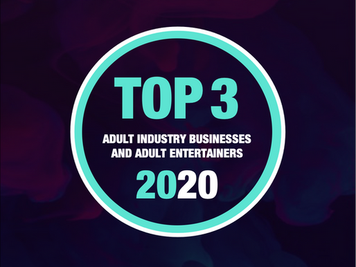 TOP 3 Australian Adult Entertainers and Adult Businesses Of 2020
