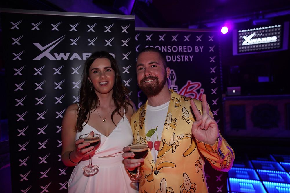 CherryBanana.com.au wins X Awards 2019
