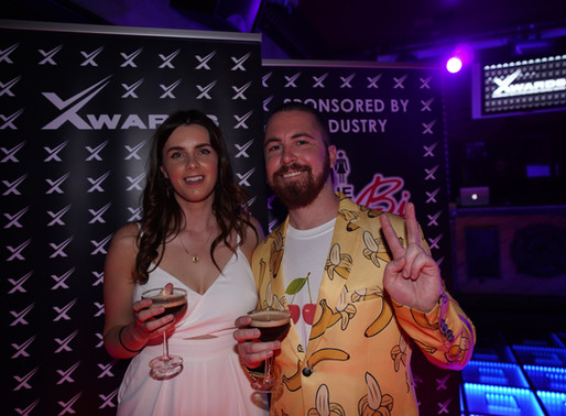 CherryBanana.com.au wins Online Adult Retail Store Award 2019