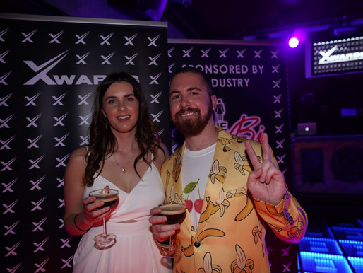 CherryBanana.com.au wins Online Adult Retail Store Award 2019