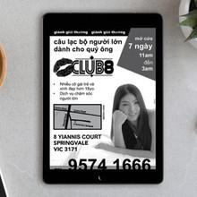 Club 8 Melbourne