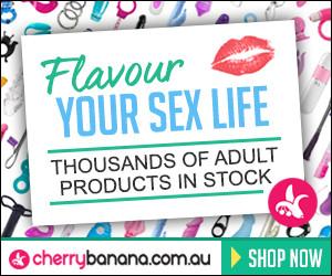 CherryBanana Adult Retail Sex Toys   Sweet Release Agency