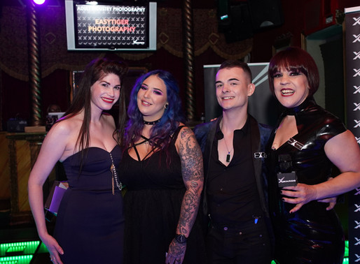 EasyTiger Photography Wins Adult Industry Photography Award 2019