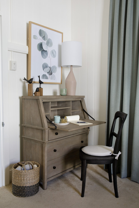 Study/Guest room 1
