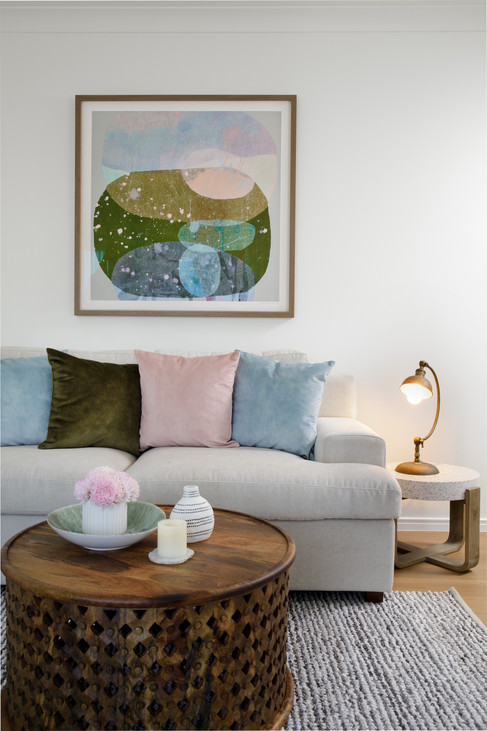 Music room/Grandparents retreat sofa bed