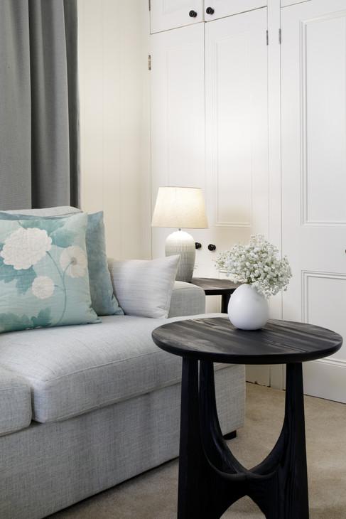 Study/Guest room sofa bed