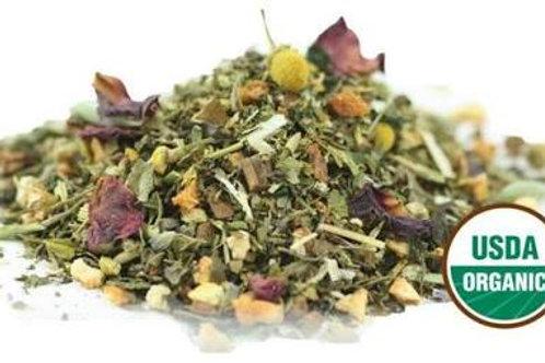 Nourishing Pregnancy Tea