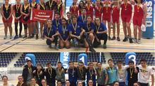 Championnats académie UNSS indoor