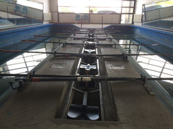 Bassin artificiel