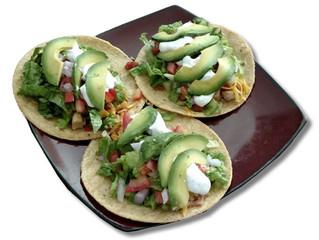 Taco Smarter - Healthy Taco Tips