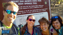 San Jacinto Peak - The Second Trek