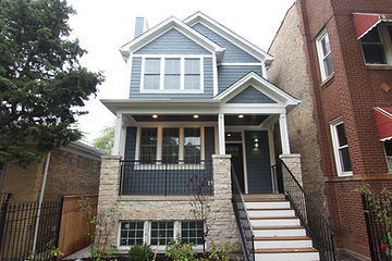 4338 N Whipple Ave Chicago
