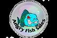Angry Fish Logo