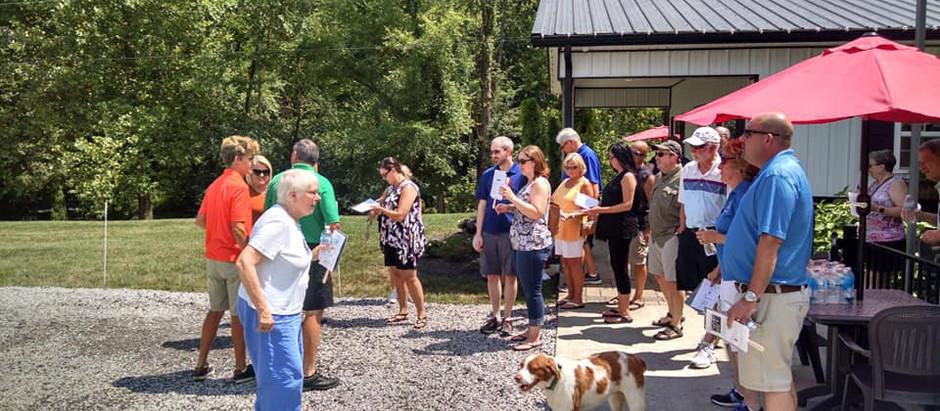 Brianza Gardens Supports Kiwanis Boone County