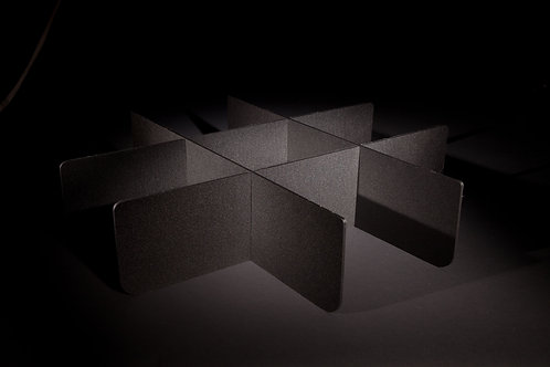 Universal Center Box Divide It