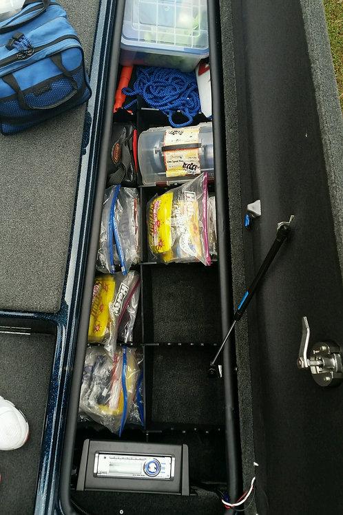 Bass Cat Puma Rod Box Organizer