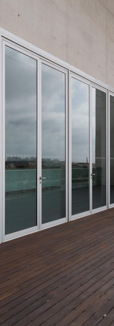 Foyer 2 | Terrace