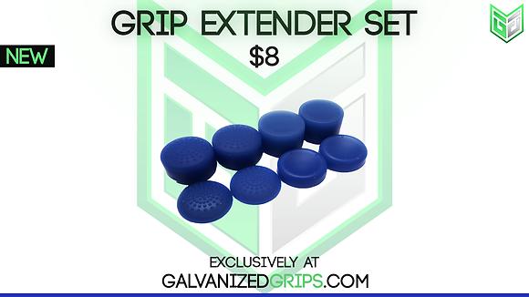 Grip Extender Set (Blue)