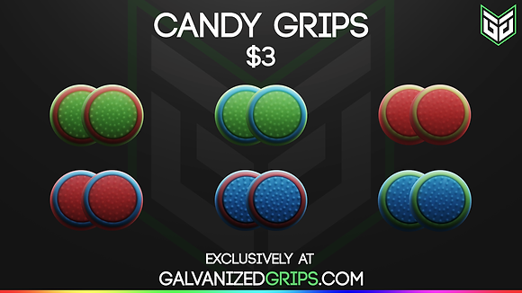 Candy Grips