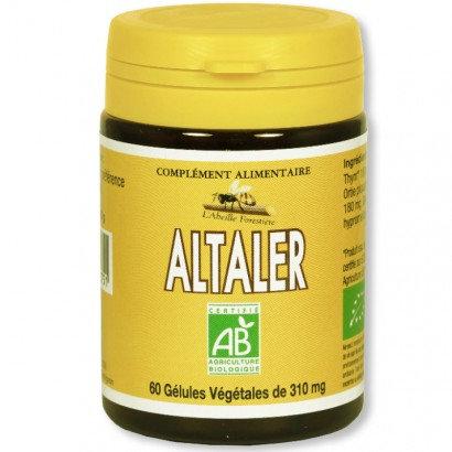 Altaler BIO - 60 gélules