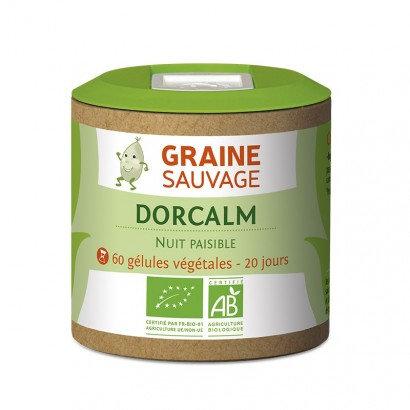 Dorcalm BIO - 60 gélules