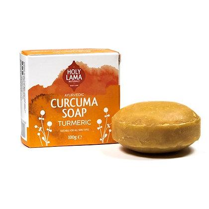 Savon Curcuma - 100gr