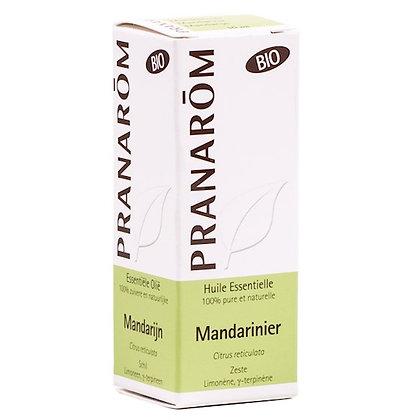 Huile essentielle de Mandarinier - BIO - 10ml