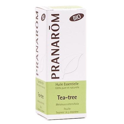 Huile essentielle de Tea Tree - BIO - 10 ml