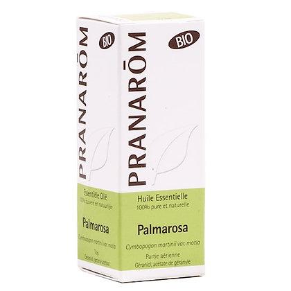 Huile essentielle de Palmarosa - BIO - 10ml