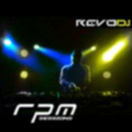 Revodj Mixcloud Sessions link