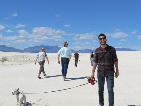 31. White Sands National Park (EN)
