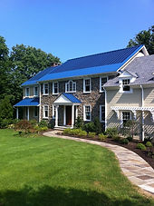 This-ocean-blue-metal-roof-features-a-5-