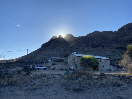 22. Goodbye Terlingua (EN)