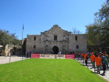 14. San Antonio, TX (FR)