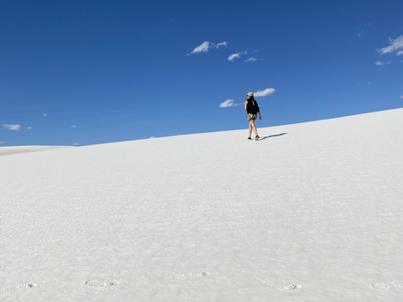 31. White Sands National Park (FR)