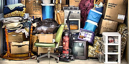 house clearance kettering