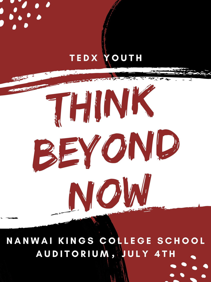 Think Beyond Now 4
