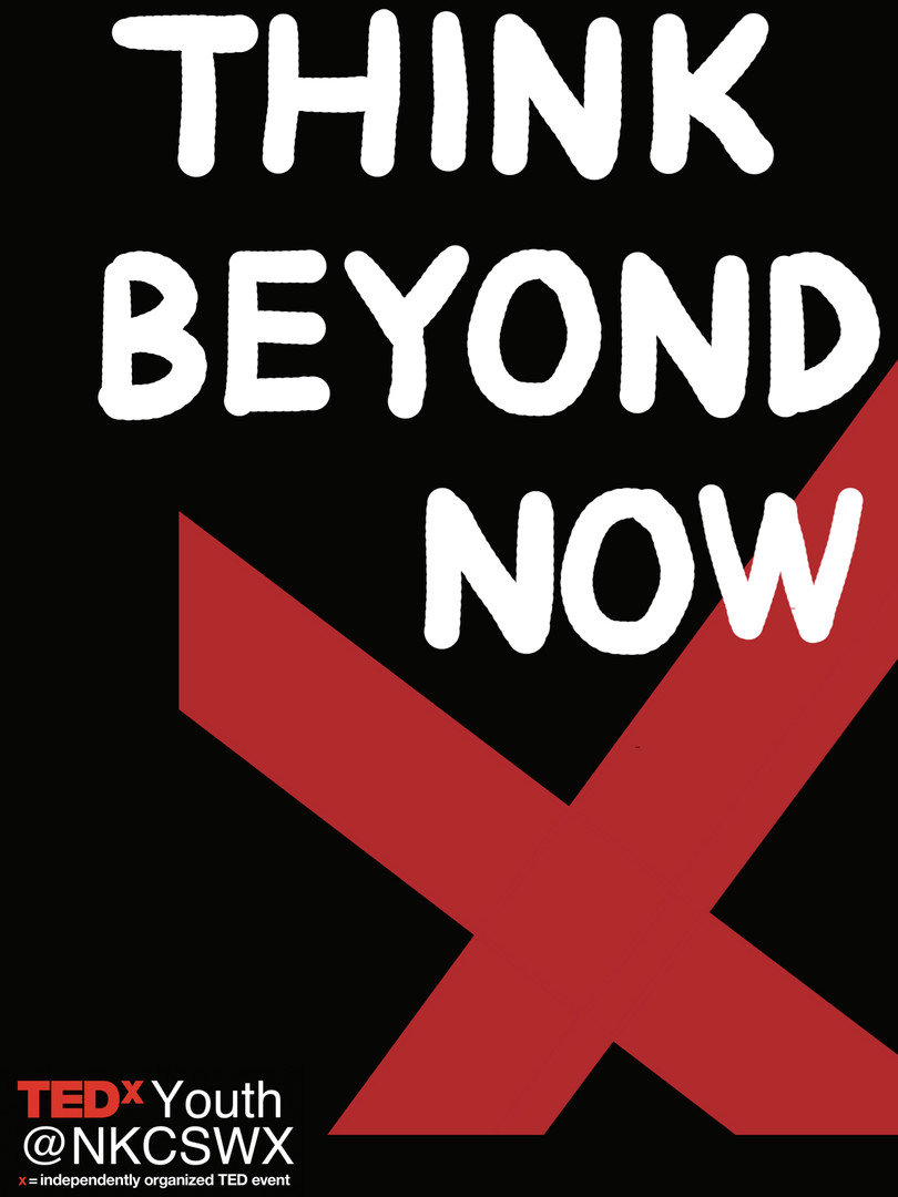Think Beyond Now Poster 2