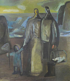 The Fisherman's Family, 2002