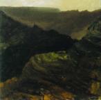 Nepalese Landscape VII, 2002
