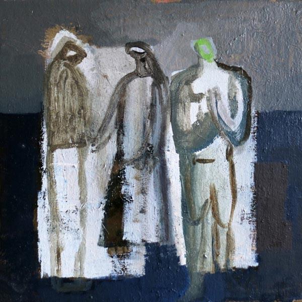 The Judgement, 2018