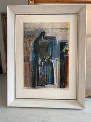 Mother and Child *SOLD*