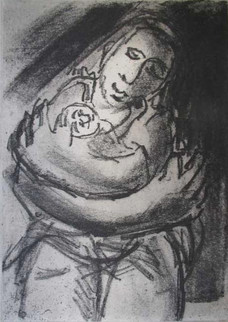 Mother and Child, 1997