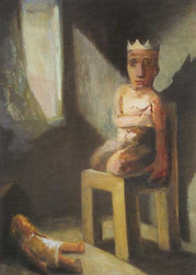 His Majesty the Child, 2000