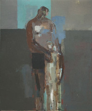 Father and Child, 2017