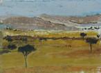 African Landscape IV, 2002