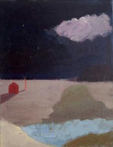 Dream Landscape, 2000