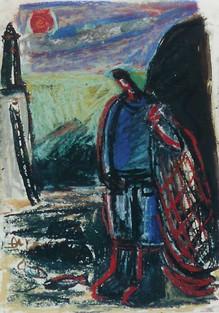 The Fisherman, 2002