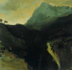 Nepalese Landscape IV, 2002